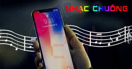 Bật mí cách cài nhạc chuông cho iPhone X / XS gọn lẹ bằng MobiMover Free