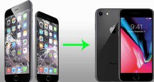 Bí kíp thay màn hình iPhone 8, 8 Plus được [BẢO HÀNH VĨNH VIỄN] hình 1