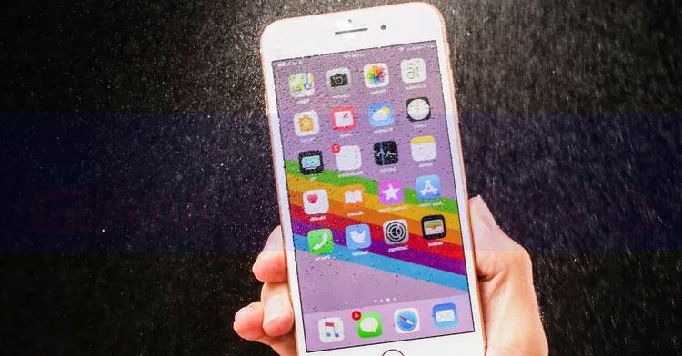 Giá iPhone 8 giảm tới 20% tại Trung Quốc