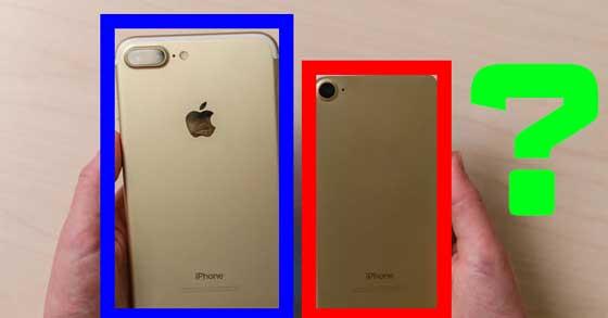Kinh nghiệm chọn mua iPhone 7 Plus cũ giá rẻ dùng trong dịp tết