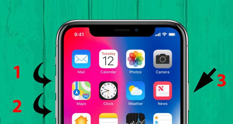 cách khắc phục màn hình iPhone 6 bị nháy liên tục bằng thiết lập lại cài đặt