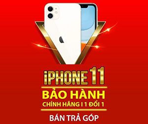 iphone 11 giá tốt