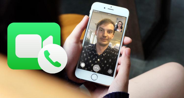 khắc phục điện thoại không gọi được Facetime