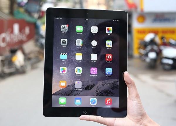 Kinh nghiệm lựa chọn mua Ipad cũ giá rẻ chất lượng cao